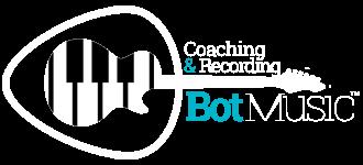 BotMusic - Coaching & Recording